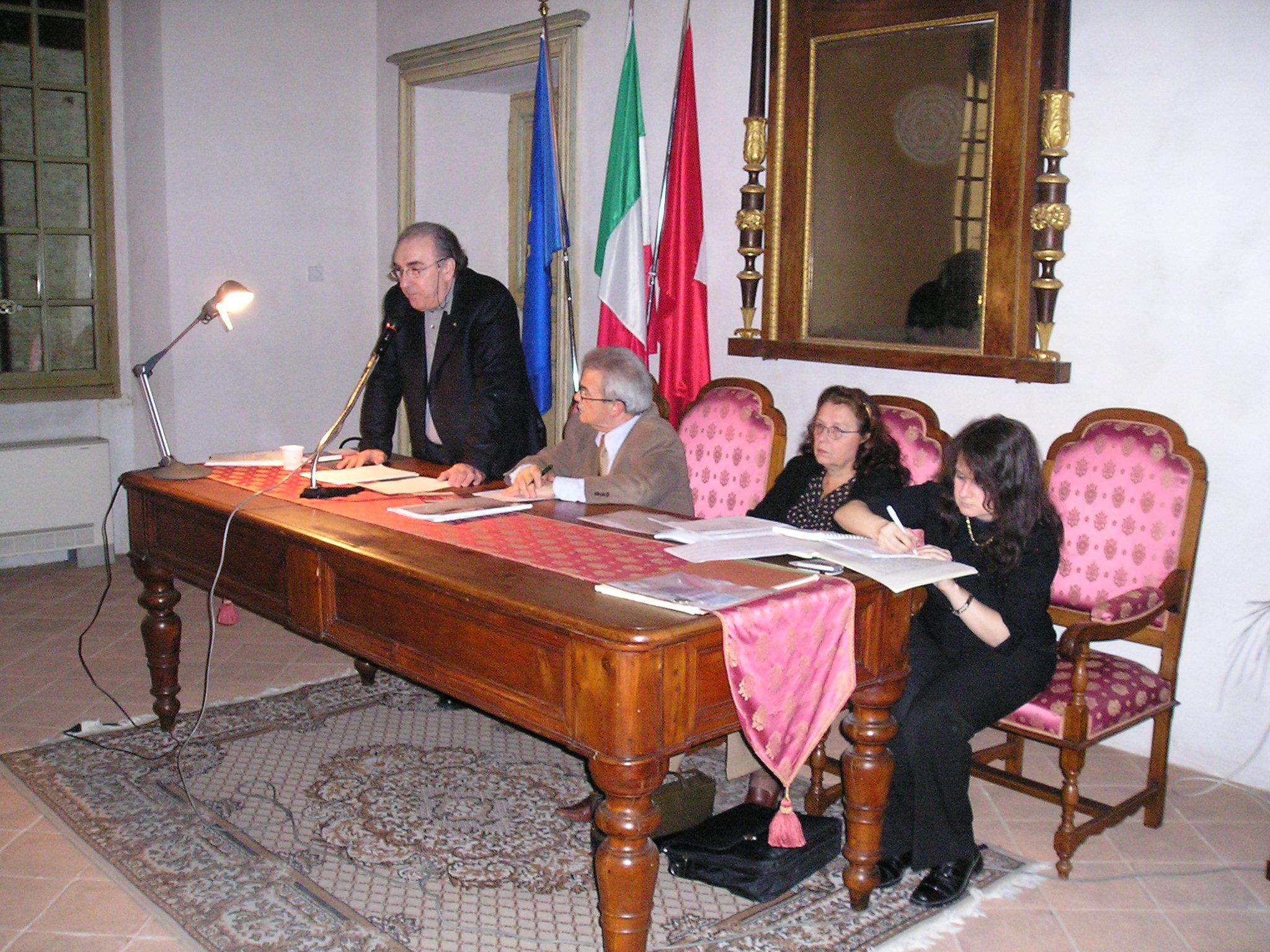 Assemblea annuale ordinaria dei soci – anno 2005