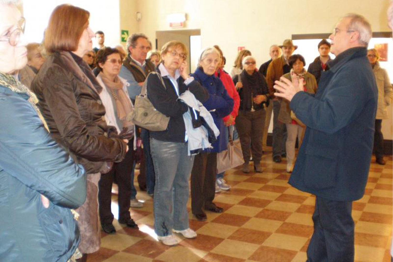 Visita guidata ai fasti farnesiani di Palazzo Farnese