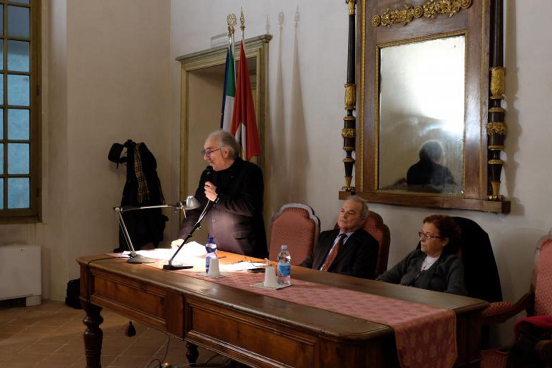 Assemblea annuale Piacenza Musei 2015