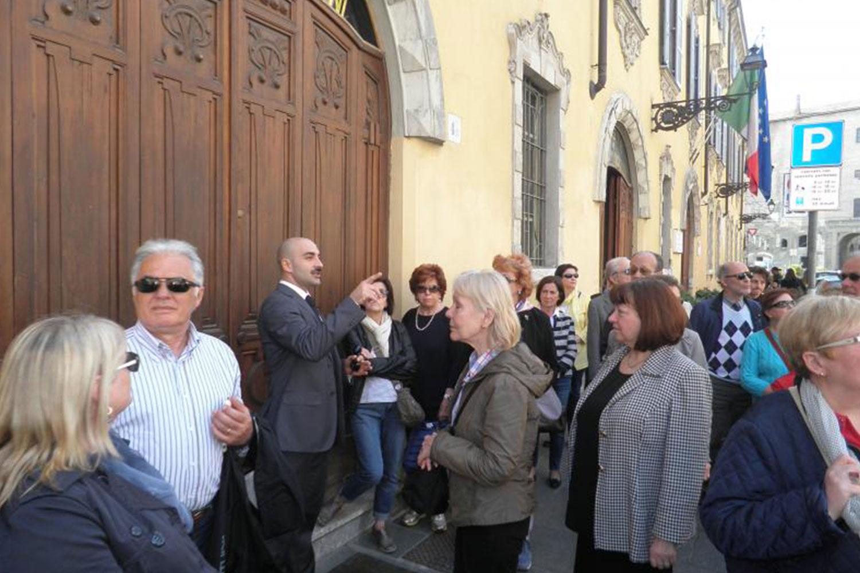 Pinacoteca Stuard Parma
