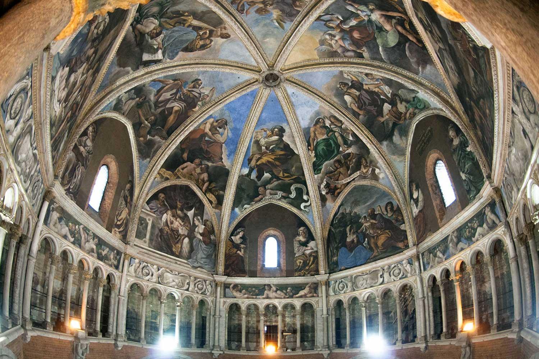Visita alla mostra del Guercino