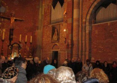 Visita guidata San Savino e Duomo
