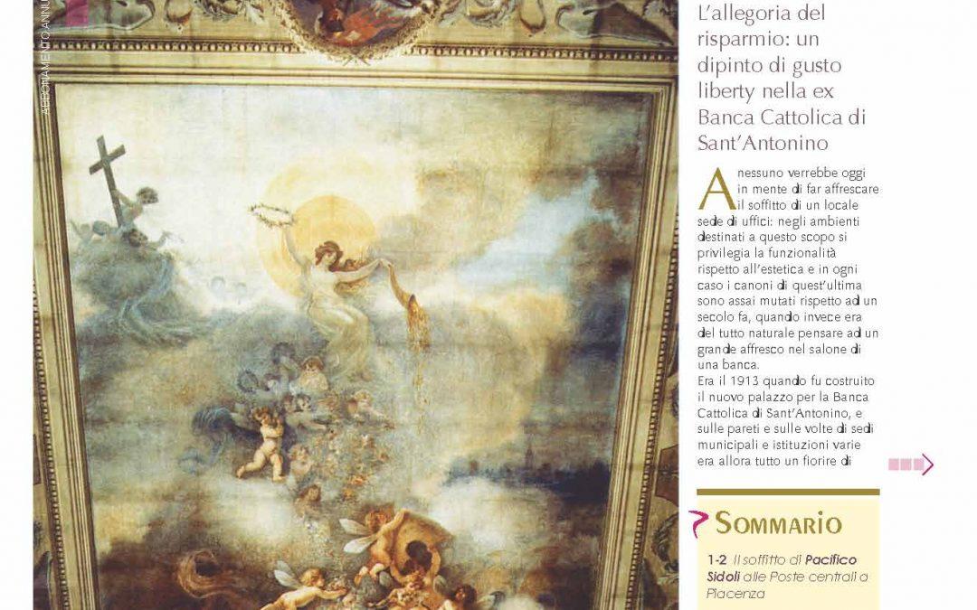 Arte e cultura a Piacenza: Panorama Musei, nuova uscita