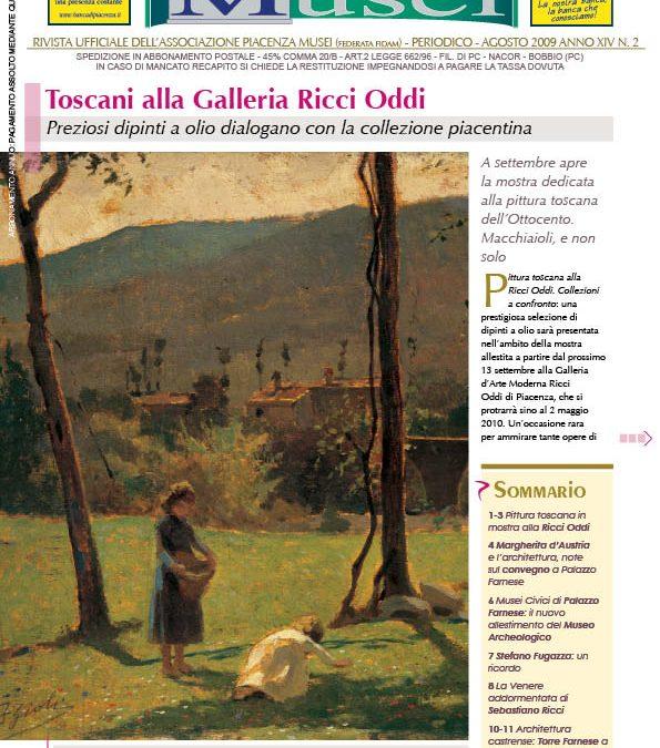 Il bello di Piacenza: dalla Ricci Oddi a Palazzo Farnese