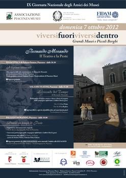 Bernardo Morando – Il Barocco torna a Piacenza