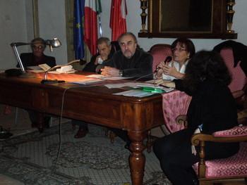 4 dicembre 2009: Eletto il nuovo Consiglio Direttivo di Piacenza Musei