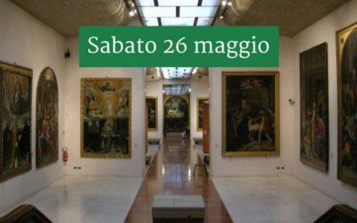 Giornata a Bologna e a Modena