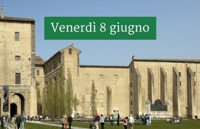 Visita guidata al Museo Archeologico di Parma e alla Galleria d'Arte Nazionale