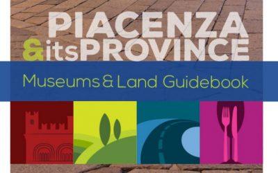 Piacenza Musei Guidebook