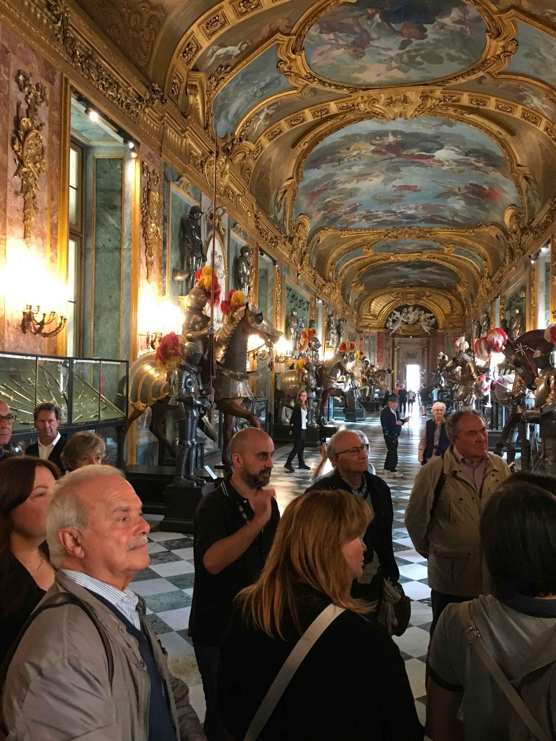 Piacenza Musei APS a Torino
