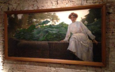 Visita alla Pinacoteca Stuard di Parma – 14 aprile
