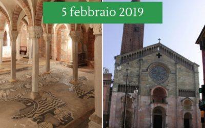 Visita guidata a San Savino e al Duomo