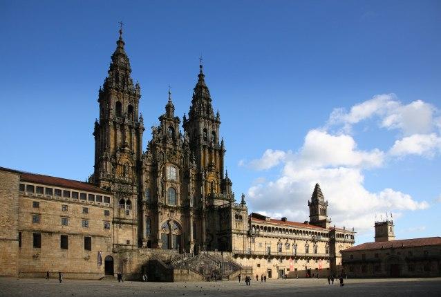 Viaggio a Santiago de Compostela e ai Paesi Baschi