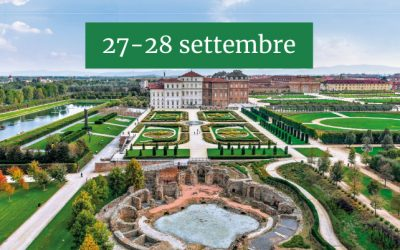 Viaggio a Torino alla scoperta delle residenze regali sabaude
