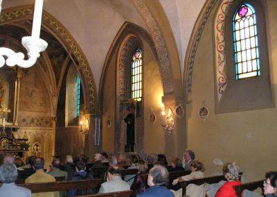 Visita alla basilica di Sant'Antonino e alla chiesa di Santa Maria in Cortina