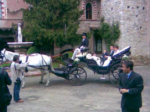 Piacenza, tutti in Carrozza – Giornata Nazionale FIDAM – Federazione Italiana degli Amici dei Musei