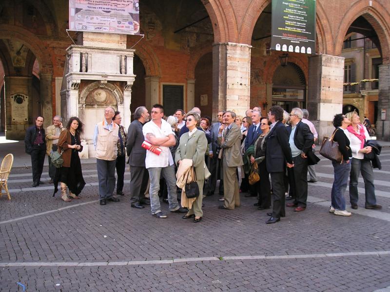 A Cremona sulle tracce di Pordenone