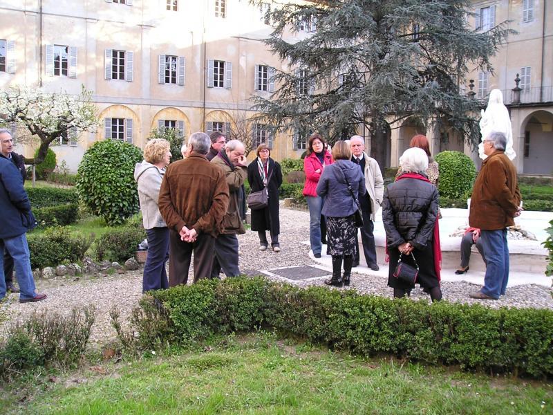 Primavera 2009, gli incontri