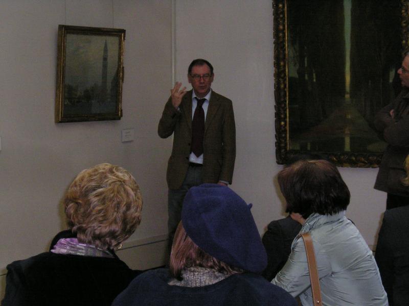 Aprile e maggio, nuovi incontri per Piacenza Musei