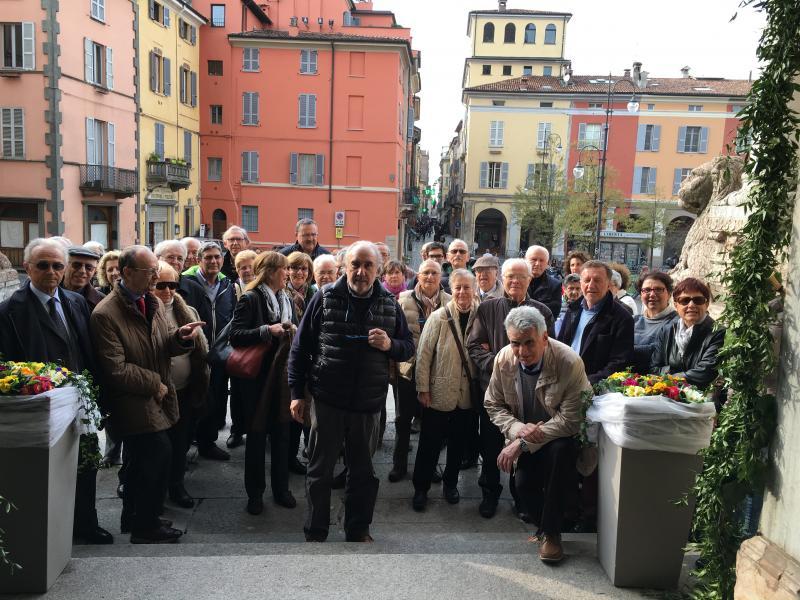 Kronos – Museo della Cattedrale di Piacenza
