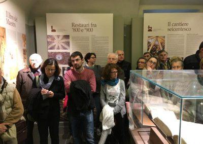 Kronos - Museo della Cattedrale di Piacenza