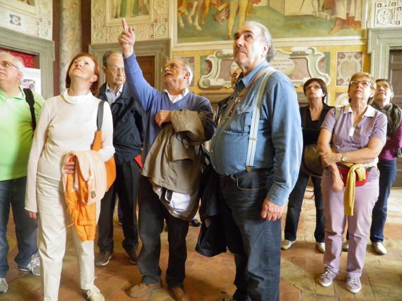 A Napoli con Piacenza Musei