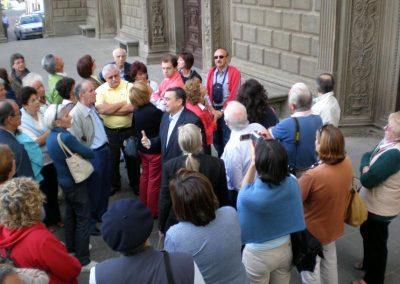 Viaggio in Tuscia per riscoprire le origini dei Farnese