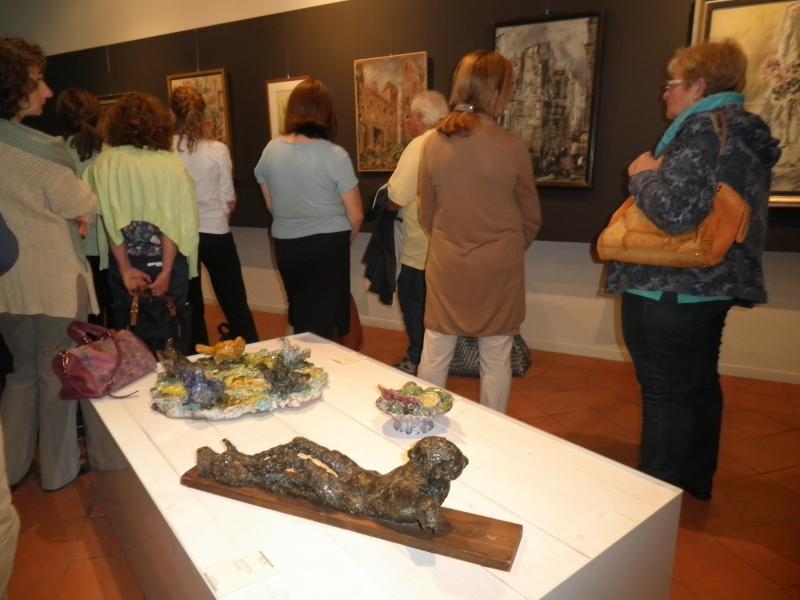 Visita guidata alla collezione Mazzolini a Bobbio