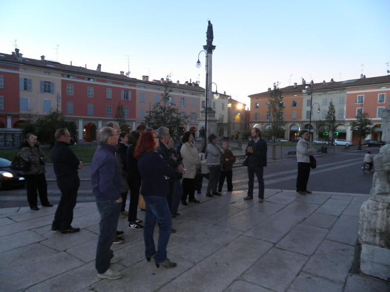 Visita guidata al Duomo