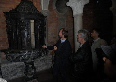 Visita guidata duomo Piacenza