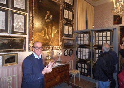 Visita guidata ai nuovi allestimenti di Palazzo Costa a Piacenza