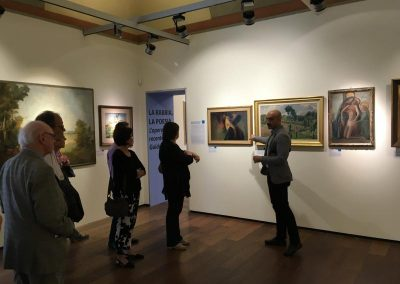 visita-mostra-trenta-opere-artisti-piacentini-rotary-farnese-2
