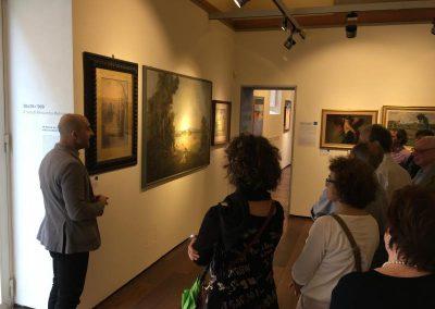 visita-mostra-trenta-opere-artisti-piacentini-rotary-farnese-3