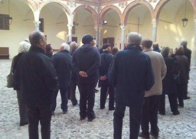"""Visita guidata """"Alla scoperta di Piacenza attorno a Palazzo Landi"""""""