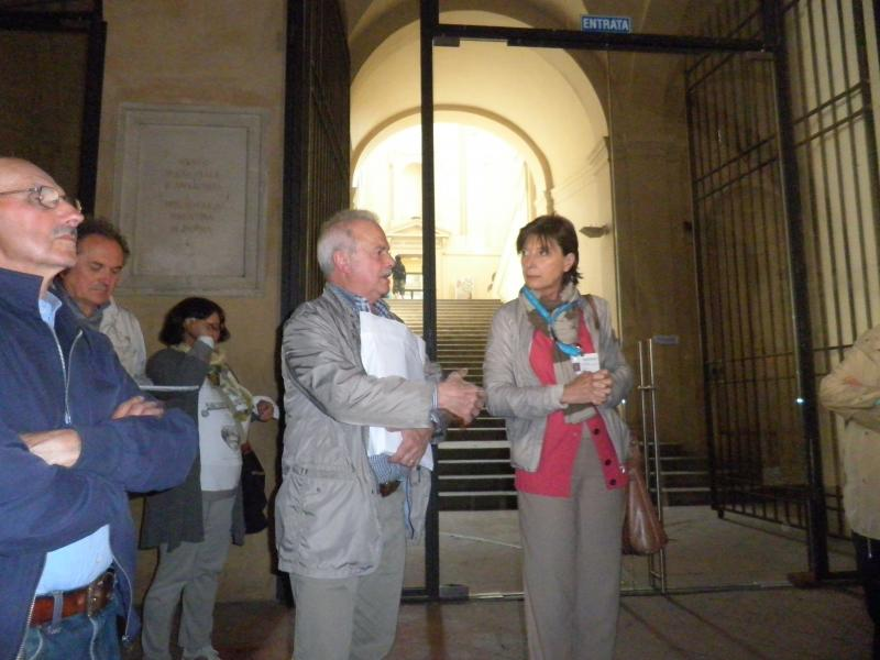 Visita culturale a Parma