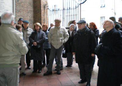 Visita Guidata Archivio Sant'Antonino