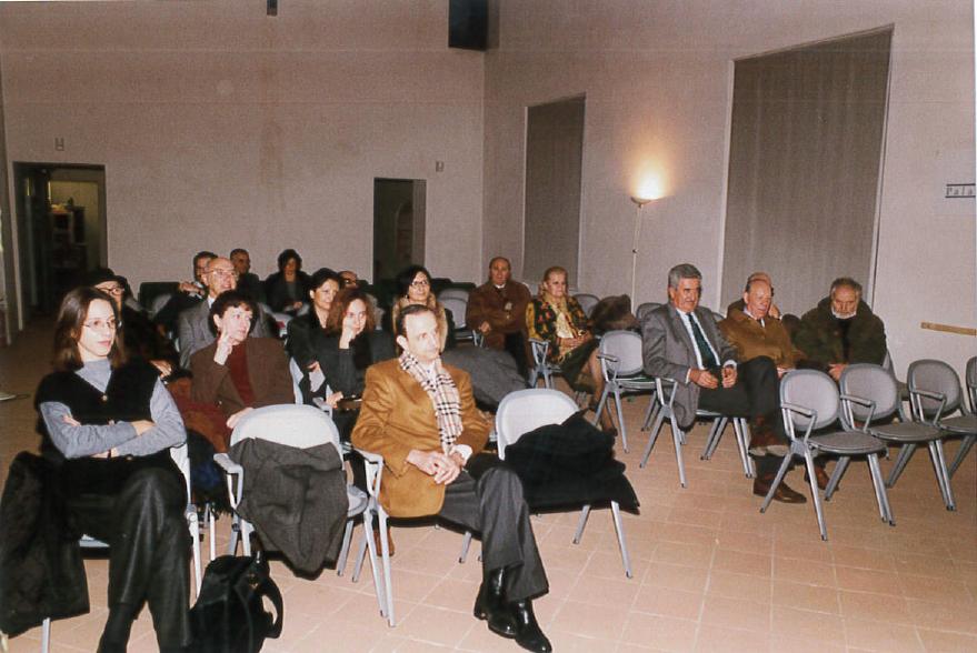 Assemblea annuale 1998