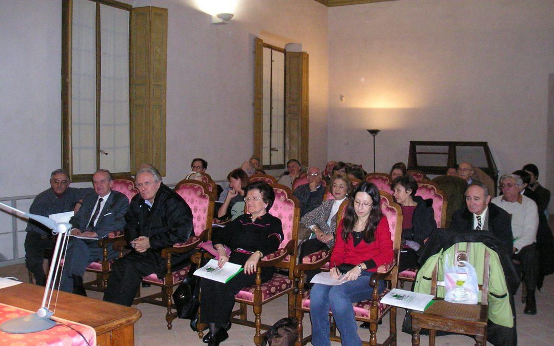 Assemblea Annuale Ordinaria 2004 e cena sociale