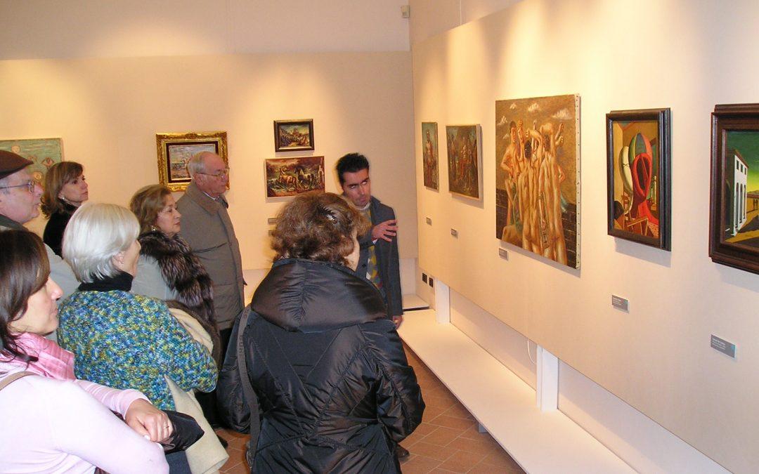 Un altro Ottocento alla Galleria Ricci Oddi – a cura di Stefano Fugazza