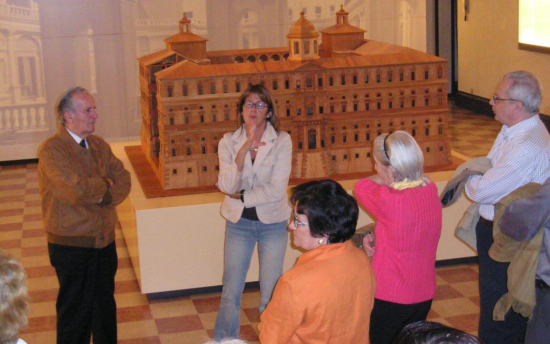 Palazzo Farnese, visita alla sezione medievale – a cura di Antonella Gigli