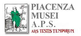Logo Piacenza Musei APS, associazione di promozione sociale