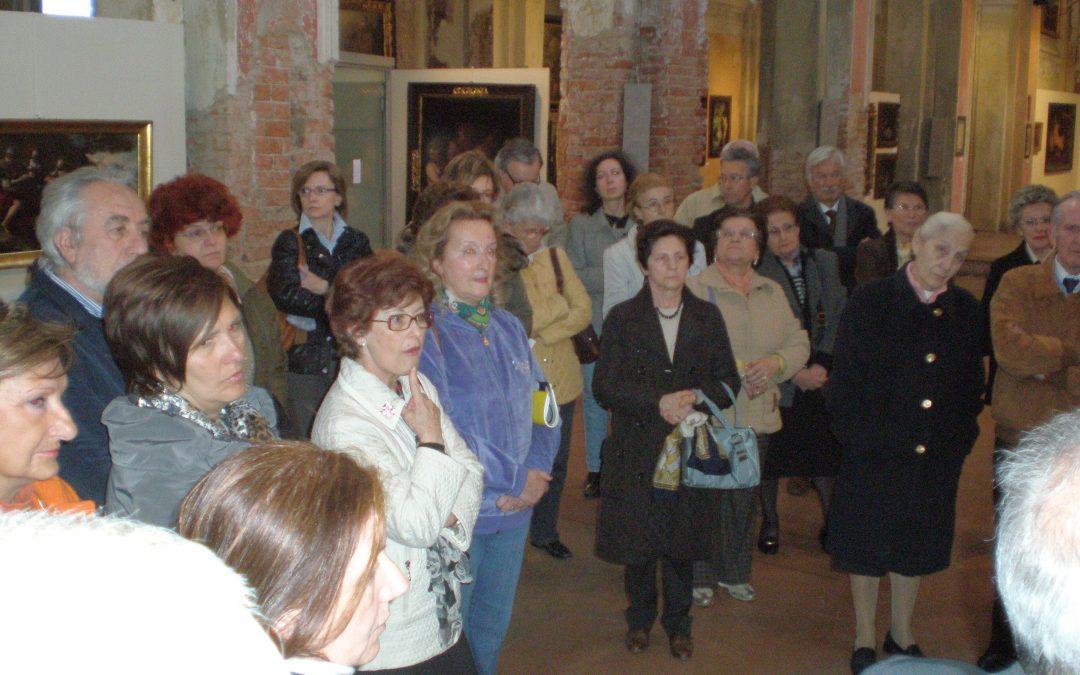 Pittori Lombardi e Liguri del '600 alla Galleria Rosso Tiziano