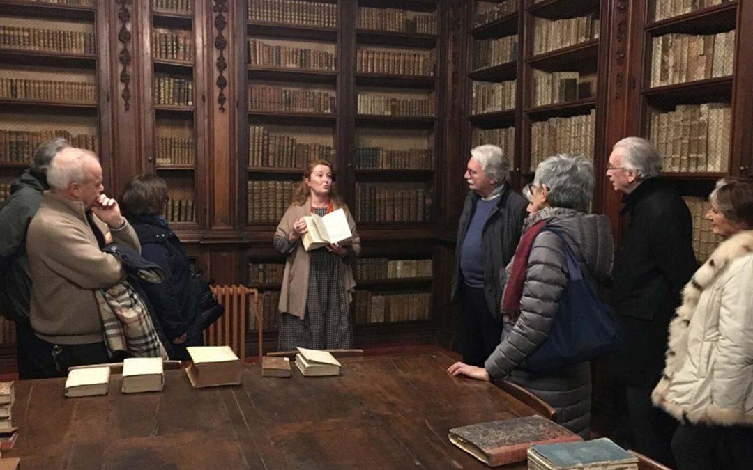 Visita guidata all'Archivio Vescovile di Piacenza