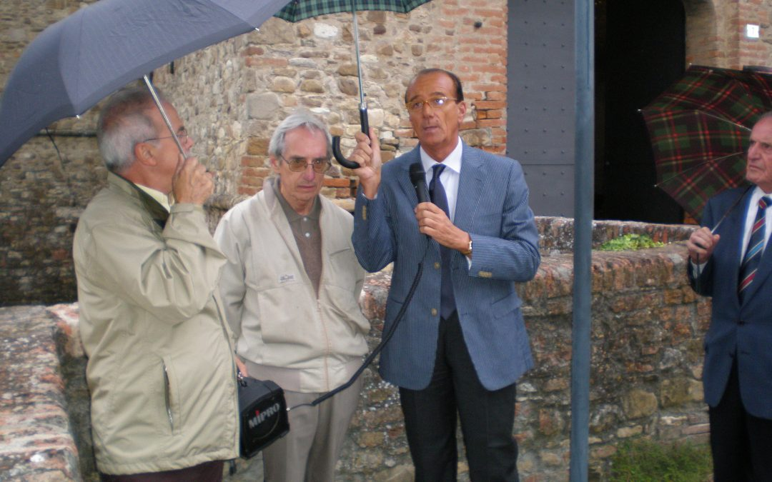 Visita alla Rocca ed al Castello di Agazzano