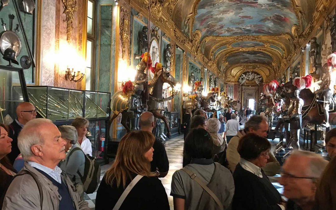 Grandiosa Torino