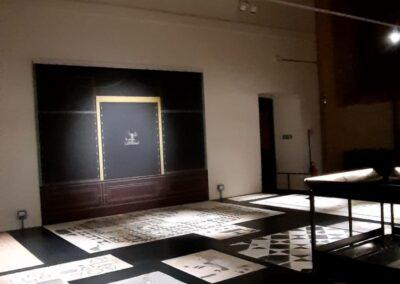 visita guidata sezione archeologica palazzo farnese 5